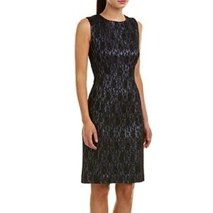 Tahari ASL Sheath Dress